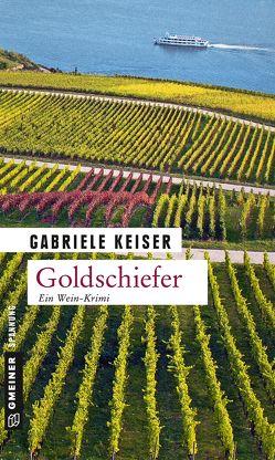 Goldschiefer von Keiser,  Gabriele