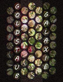 GoldstaubGalaxie von Cziborra,  Pascal