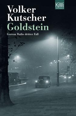 Goldstein von Kutscher,  Volker