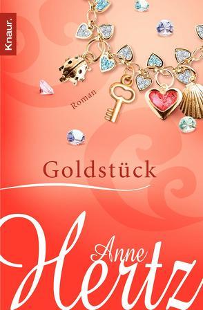 Goldstück von Hertz,  Anne