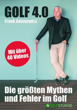 Golf 4.0 von Adamowicz,  Frank