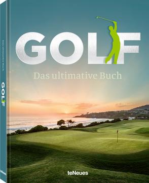 Golf – Das ultimative Buch von Maiwald,  Stefan