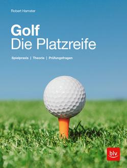 Golf. Die Platzreife von Hamster,  Robert