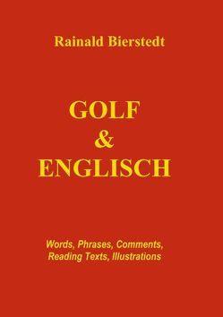 Golf & Englisch von Bierstedt,  Rainald