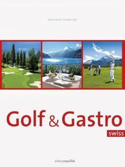 Golf & Gastro Swiss von Veita,  Verena
