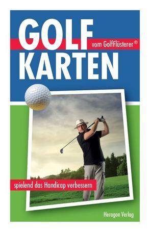 Golf-Karten von Skambraks,  Joachim