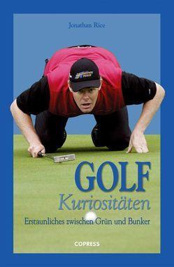 Golf-Kuriositäten von Rice,  Jonathan