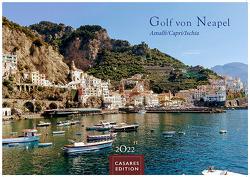 Golf von Neapel 2022 S 24x35cm