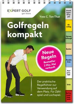 Golfregeln kompakt 2019 von Ton-That,  Yves C.