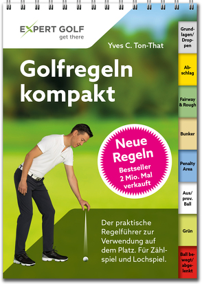 Golfregeln kompakt von Ton-That,  Yves C.