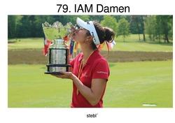 Golfsport aktuell / 79. IAM Damen von Blümer,  Stefan