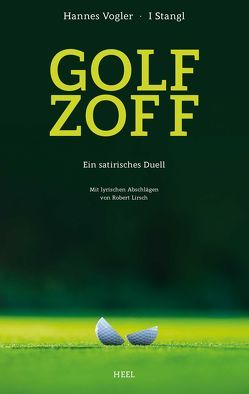 Golfzoff von I Stangl, Vogler,  Hannes