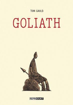 Goliath von Gauld,  Tom, Mahler,  Nicolas