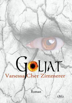 Goljat – Großdruck von Zimmerer,  Vanessa-Cher