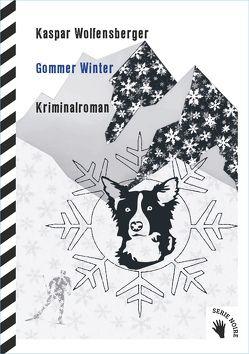Gommer Winter von Wolfensberger,  Kaspar