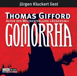 Gomorrha von Gifford,  Thomas, Kluckert,  Jürgen
