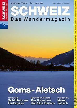 Goms-Aletsch von Ihle,  Jochen, Kaiser,  Toni, Meier,  Peter-Lukas