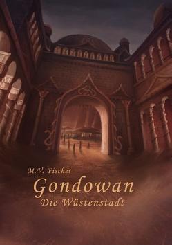 Gondowan von Fischer,  Miriam Vanessa