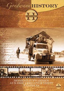 Gondwana History III von Goldbeck,  Mannfred, Kanzler,  Sven E