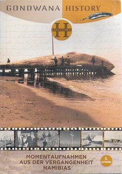 Gondwana History V