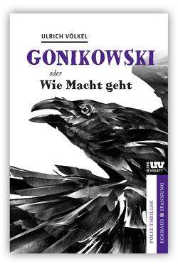 Gonikowski von Völkel,  Urlich