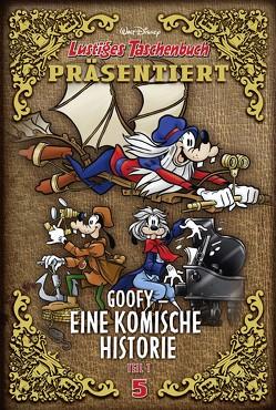 Goofy – Eine komische Historie 01 von Disney,  Walt