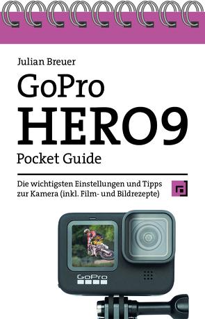 GoPro HERO9 Pocket Guide von Breuer,  Julian