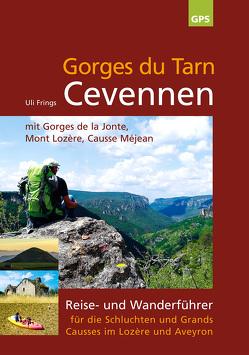 Gorges du Tarn, Cevennen von Frings,  Uli