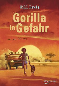 Gorilla in Gefahr von Lewis,  Gill, Seuß,  Siggi