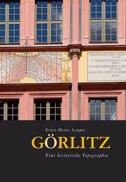 Görlitz von Bednarek,  Andreas, Lemper,  Ernst-Heinz, Oettel,  Gunter