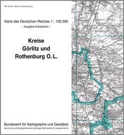 Görlitz und Rothenburg O. L.