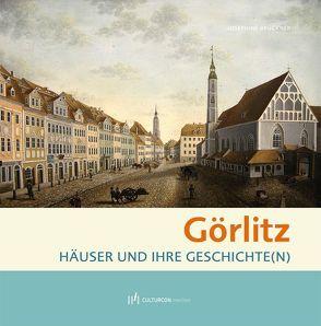 Görlitz von Brückner,  Josephine