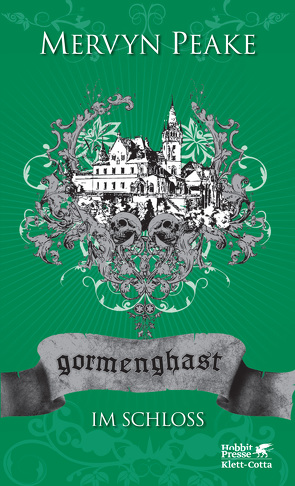 Gormenghast / Im Schloss von Charpentier,  Annette, Peake,  Mervyn, Williams,  Tad