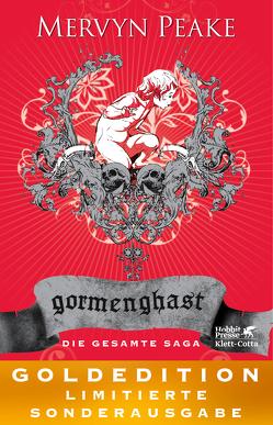 Gormenghast von Charpentier,  Annette, Meyer,  Kai, Peake,  Mervyn, Pechmann,  Alexander, Williams,  Tad
