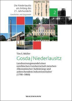 Gosda/Niederlausitz von Müller,  Tim S.