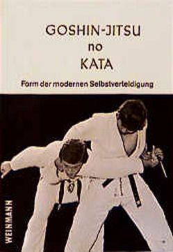 Goshin-Jitsu no Kata von Addamiani,  Silvano, Hauptenbuchner,  I, Iannotta,  Gaetano
