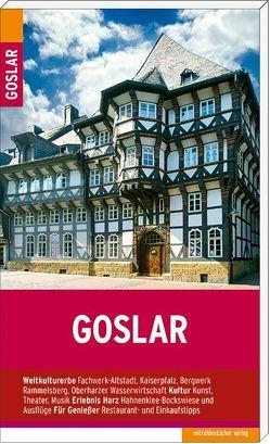 Goslar von Schnelle,  Michael