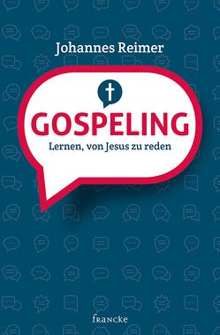Gospeling von Reimer,  Johannes