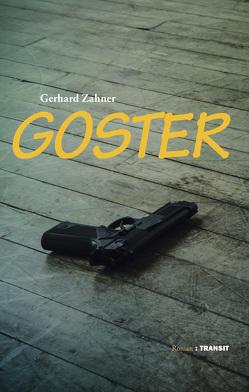 Goster von Zahner,  Gerd