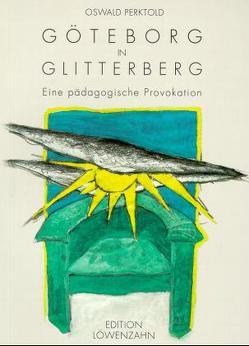 Göteborg in Glitterberg von Perktold,  Oswald