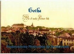 Gotha – Wie es noch keiner sah