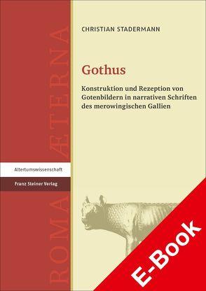 Gothus von Stadermann,  Christian