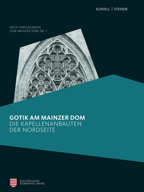 Gotik am Mainzer Dom von Heckwolf,  Domdekan Prälat Heinz