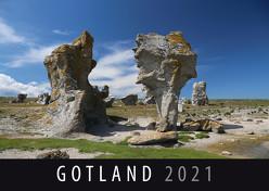Gotland 2021 von Quelle & Meyer Verlag