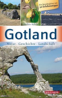 Gotland von Rohde,  Andrea