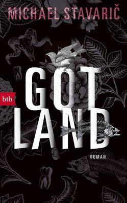 Gotland von Stavaric,  Michael