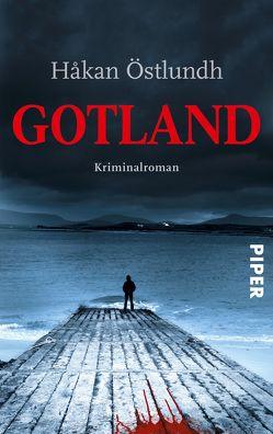 Gotland von Frey,  Katrin, Östlundh,  Håkan