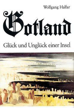 Gotland von Halfar,  Wolfgang