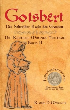 Gotsbert (Deutsche Version) von Wagner,  Klaus D.