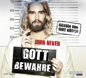 Gott bewahre von Glietsch,  Stephan, Ingwersen,  Jörn, Köster,  Gerd, Niven,  John